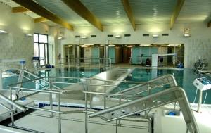 Centru spitalicesc la Corbie