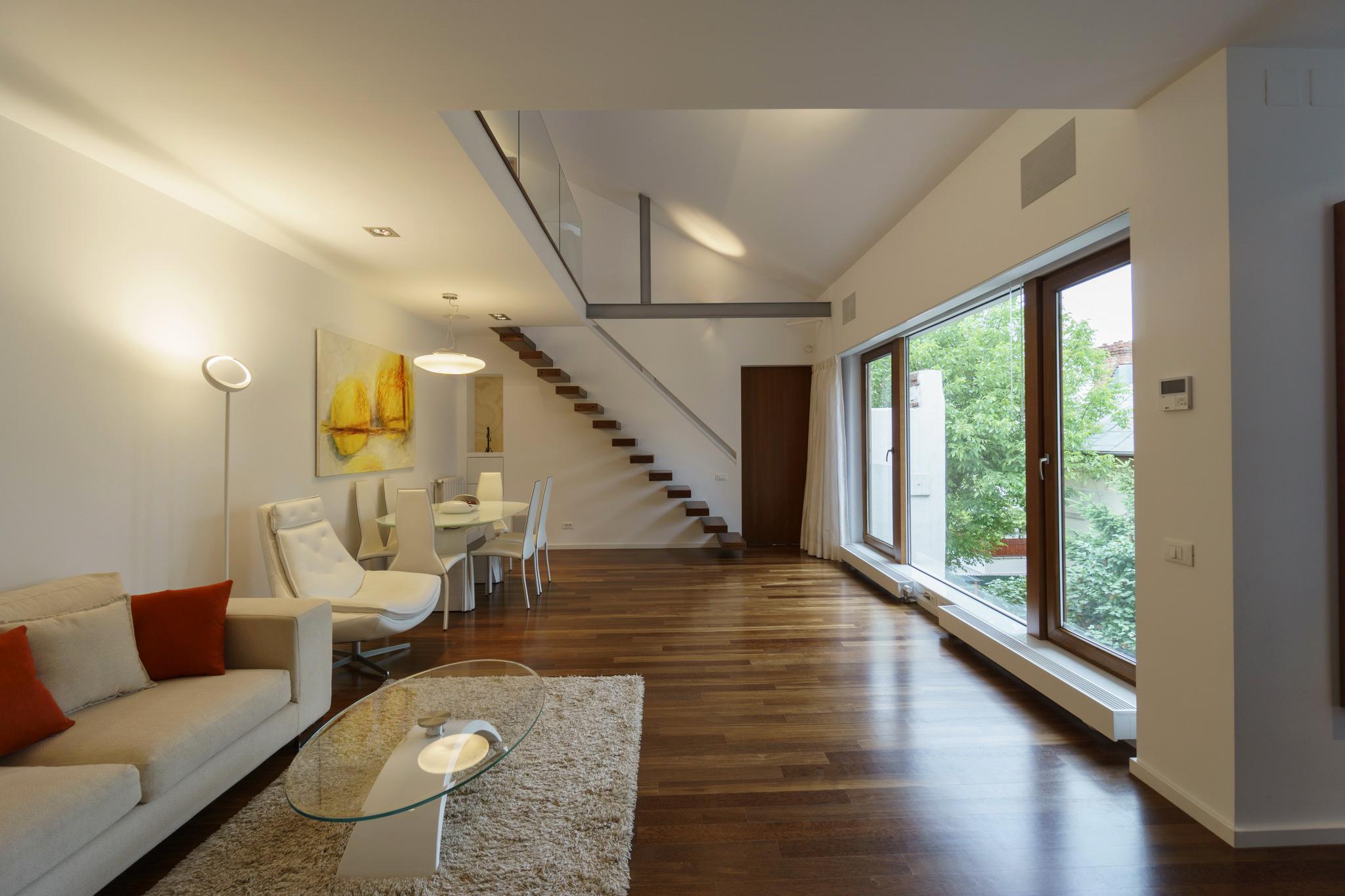 Apartament în București