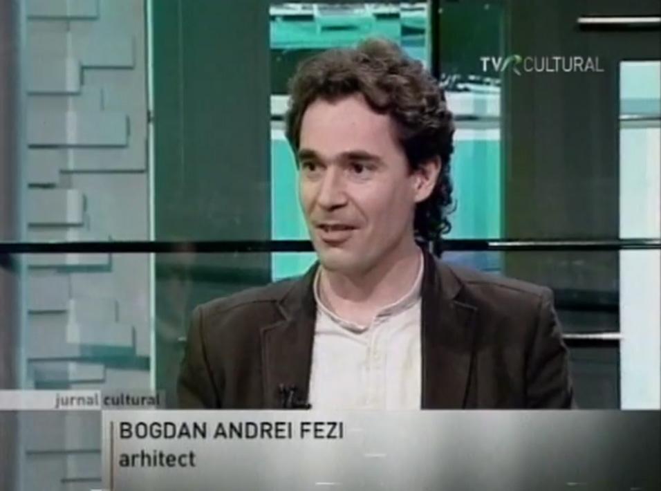Bogdan Fezi - Jurnalul Cultural 2011