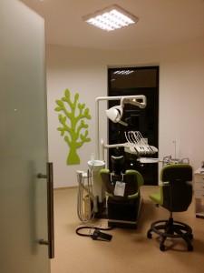 Cabinet stomatologic