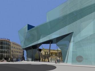 Universitatea Nationala de Arte