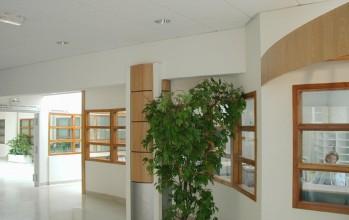 Centru spitalicesc la Rennes