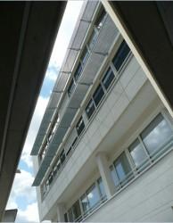 Centru spitalicesc la Pontarlier